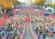 Maratona de Chicago